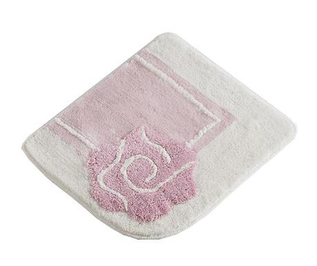Covoras de baie Dolce Pink 50x60 cm
