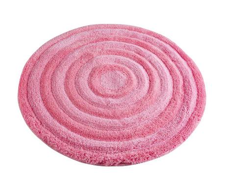 Covoras de baie Candy Pink 90 cm