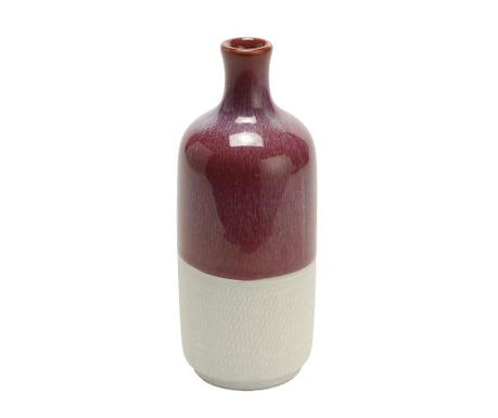 Vaza Sung Dark Red