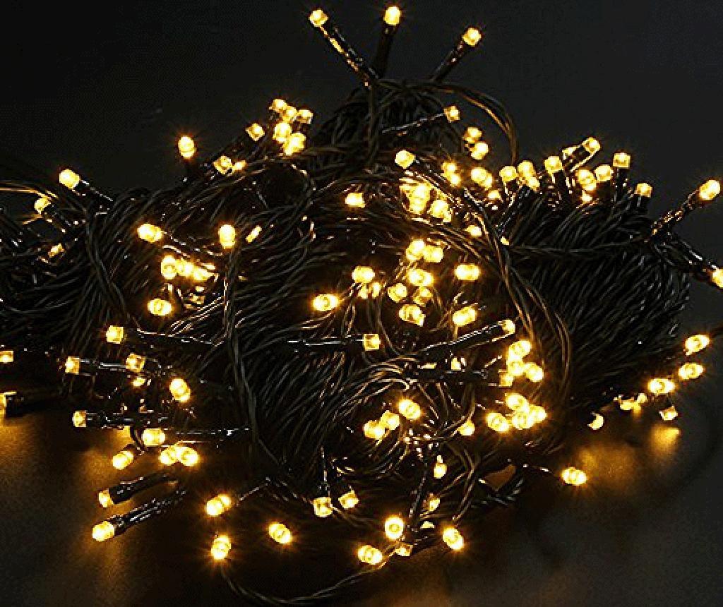 Ghirlanda luminoasa solara Yogy Cold 200