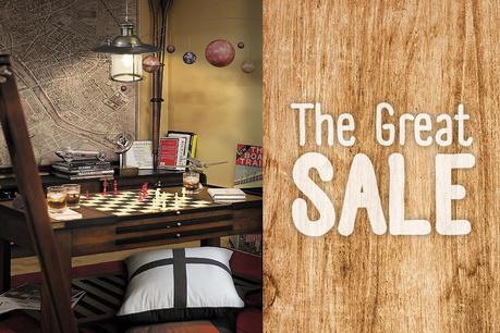 The Great Sale: Calatorie cu Authentic Models