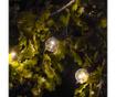 Ghirlanda luminoasa pentru exterior Party Clear Ten