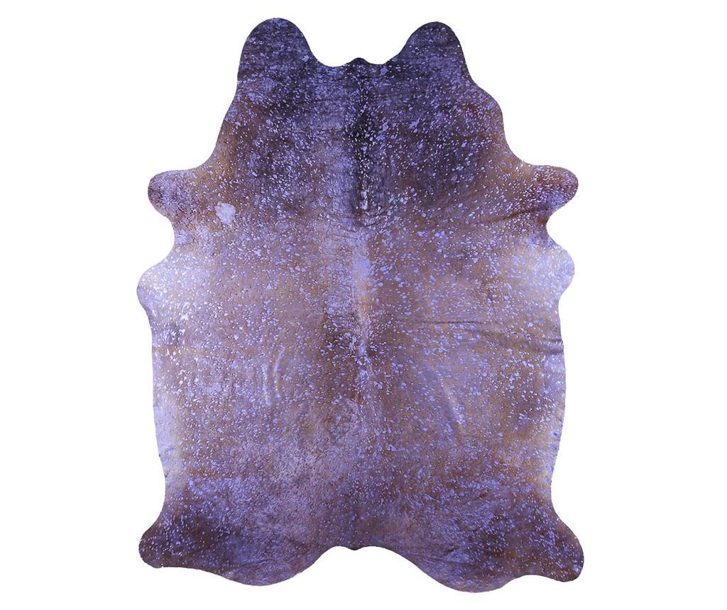 Goveja koža South American Purple 174x235 cm
