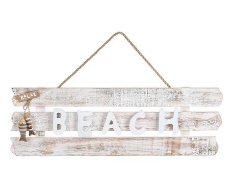 Decoratiune de perete Beach Relax