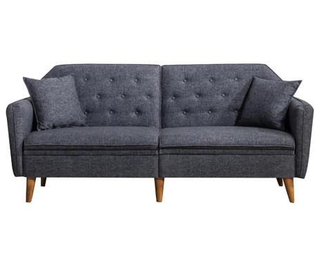 Canapea extensibila 3 locuri Susan Grey