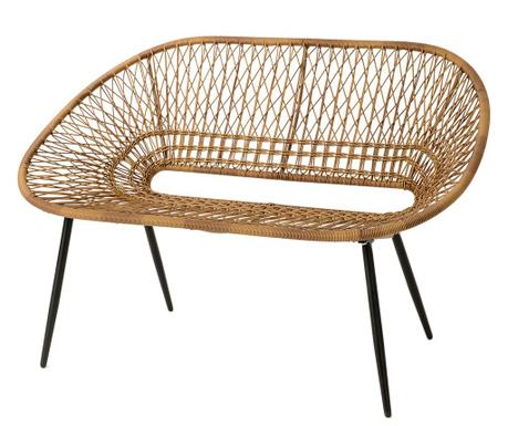Sofa pentru exterior Weave