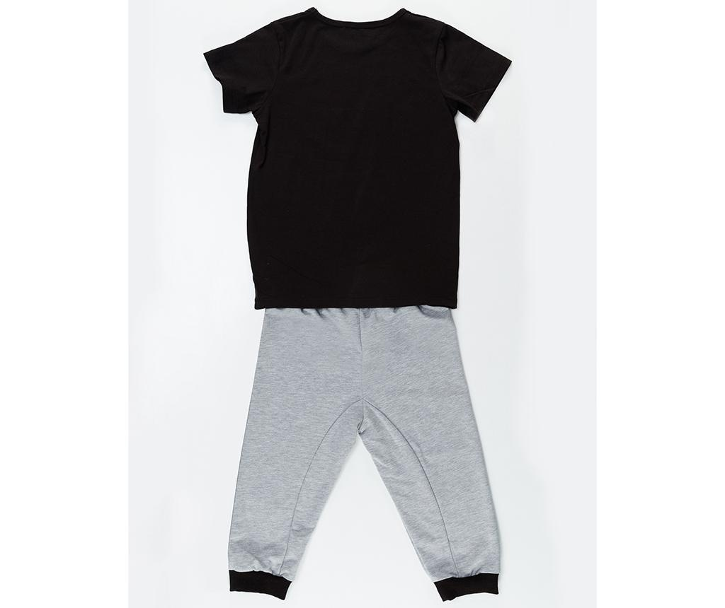 Set tricou si pantaloni   copii Cars Baggy 8 ani
