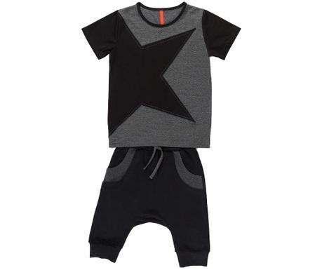 Gray Star Baggy Gyerek póló és nadrág