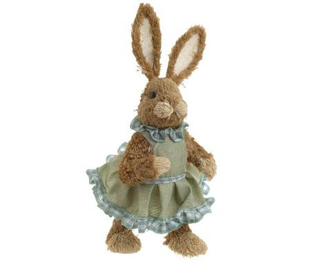 Decoratiune Rabbit Rubinta