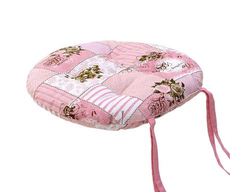 Perna de sezut Adon Pink 40x40 cm