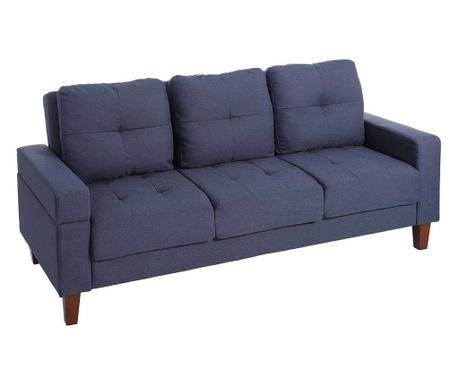 Canapea extensibila 3 locuri Ben Square