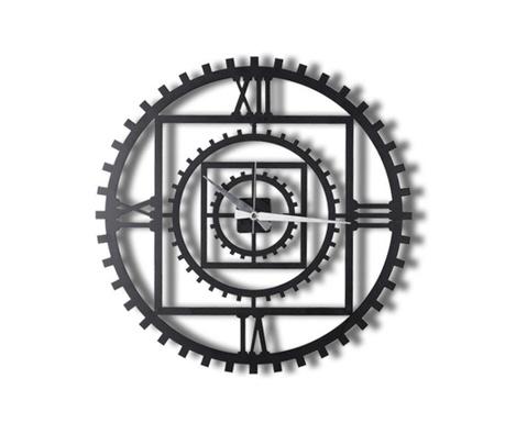Ceas de perete Wheel