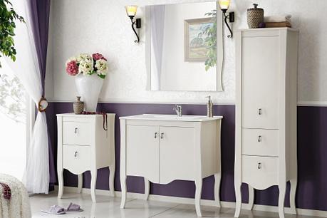 Cvjetna kupaonica