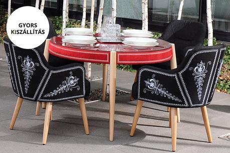 Mobila Dalin székek