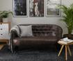 Sofa Madalina Vintage Brown