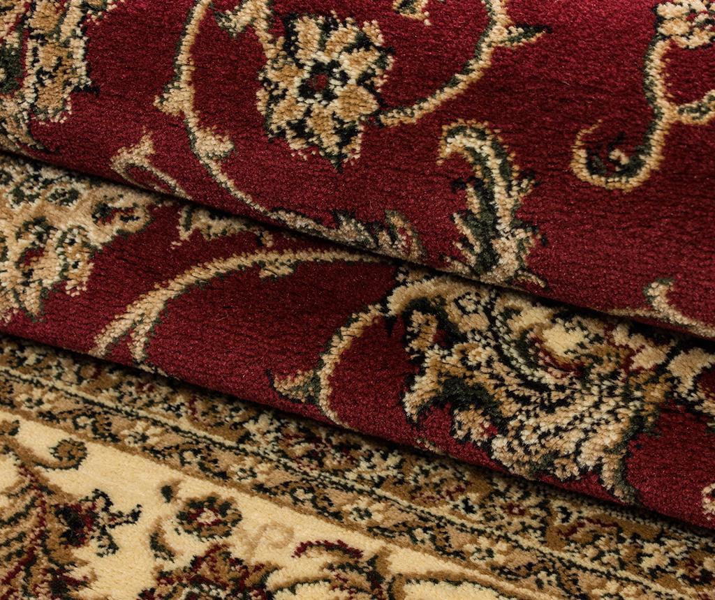 Koberec Marrakesh Badran Red 240x340 cm
