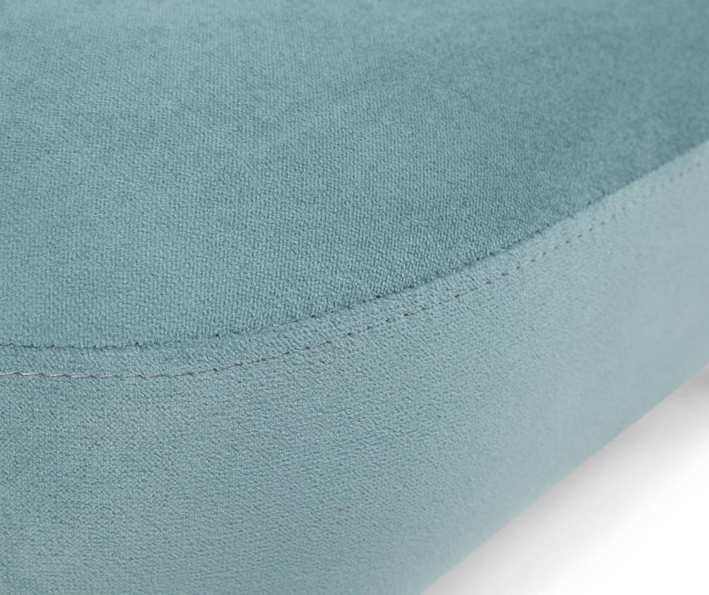 Bancheta diYana Turquoise