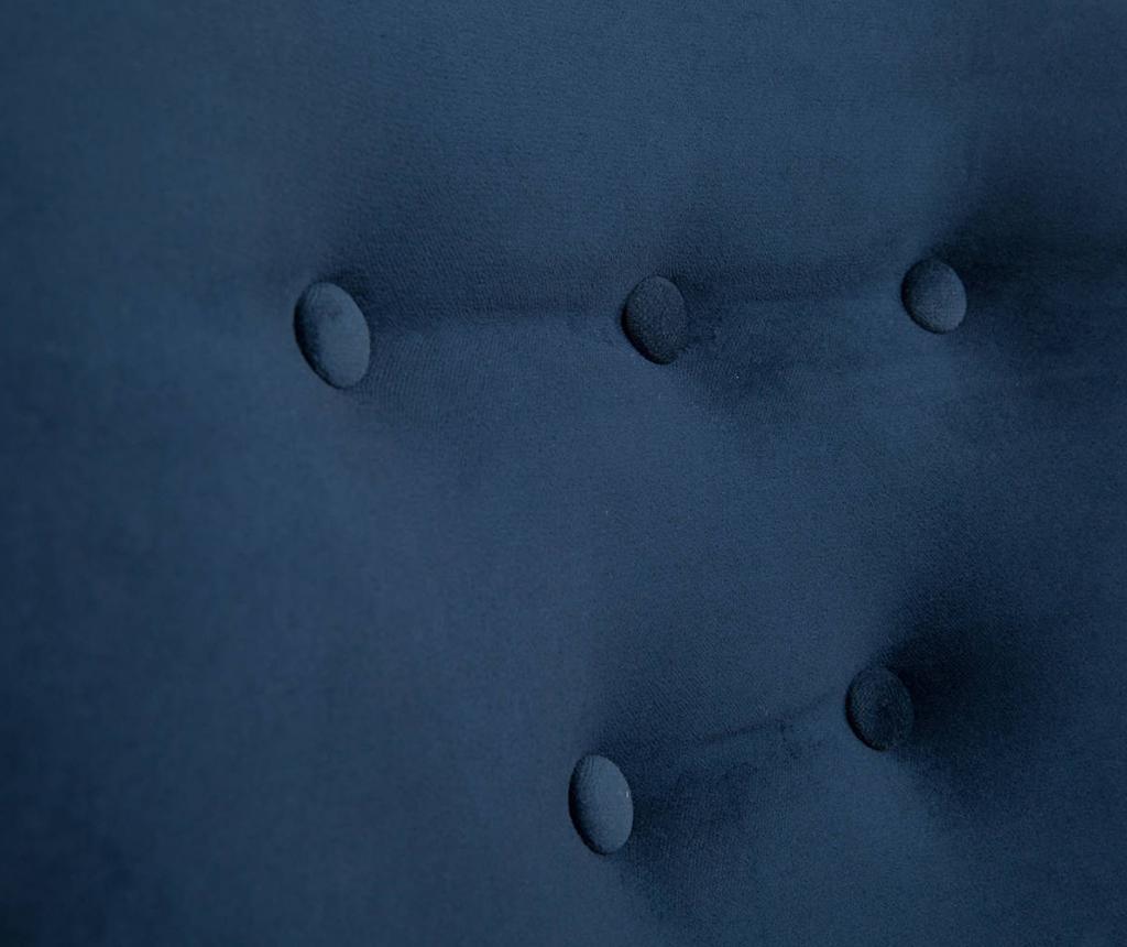 Fotoliu diYana 2H Dark Blue