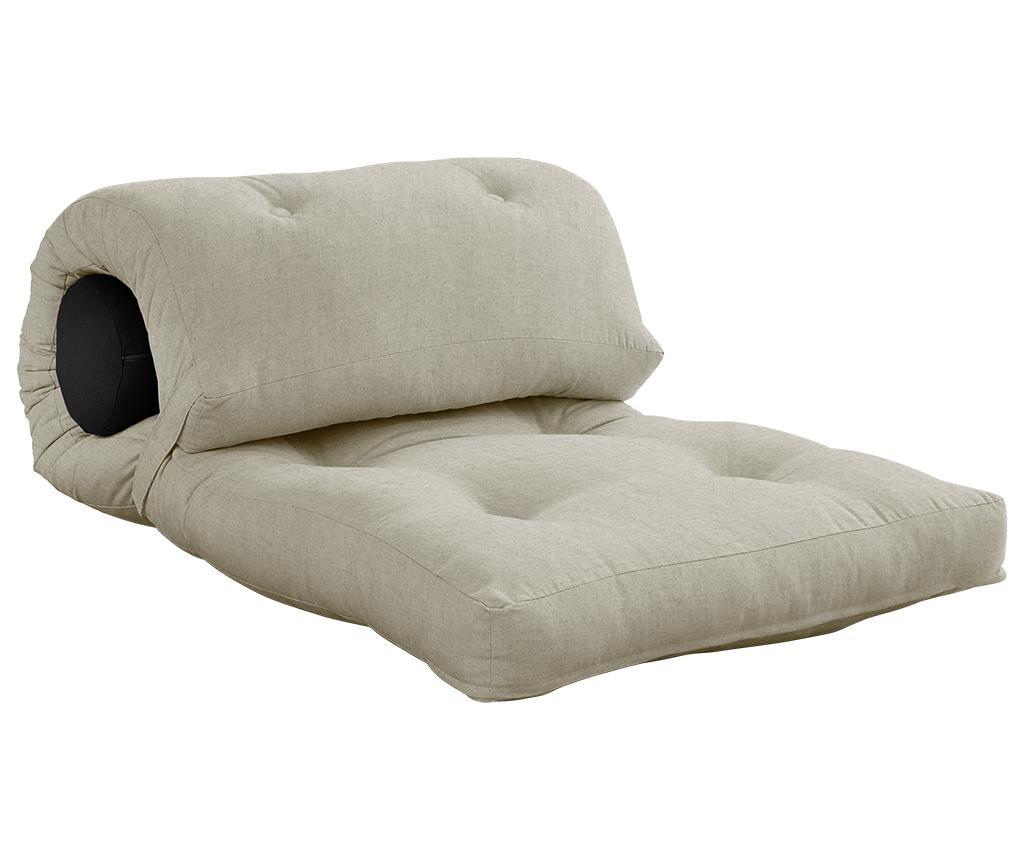 Wrap Linen Puff 70x200 cm