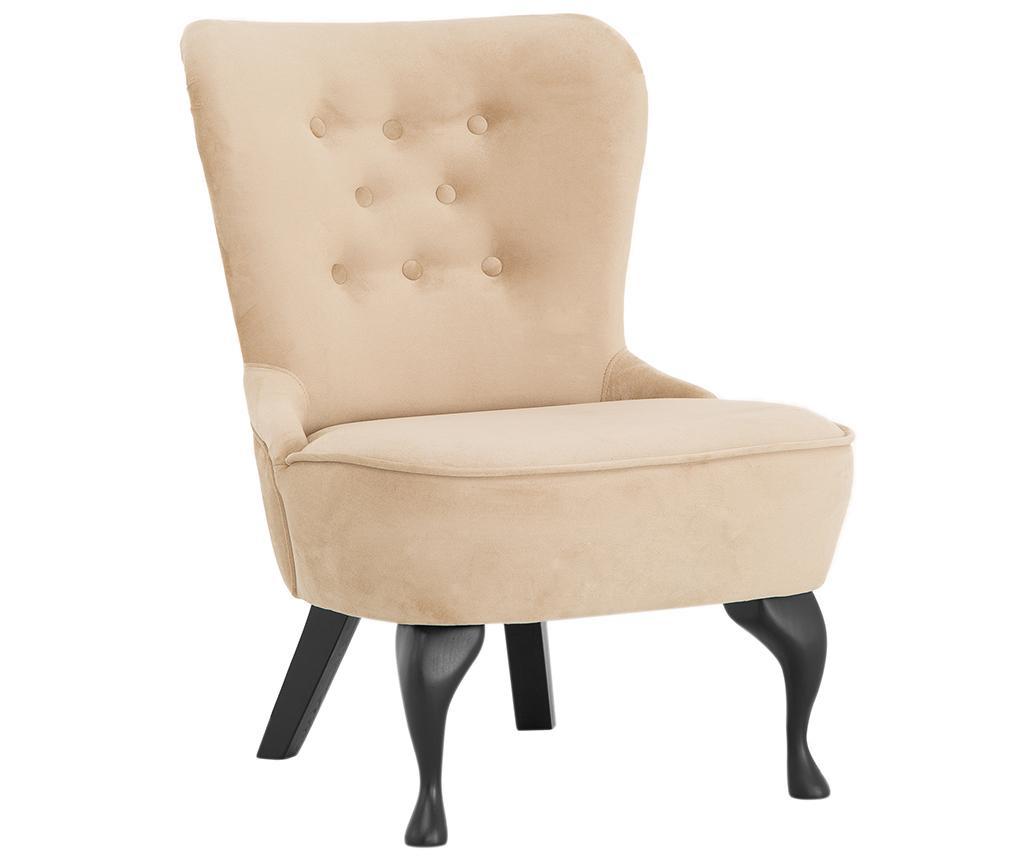Fotelja diYana Beige