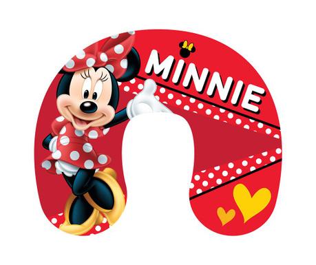 Perna de calatorie pentru copii Minnie Dots