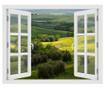 Window Italy Toscana 3D Matrica
