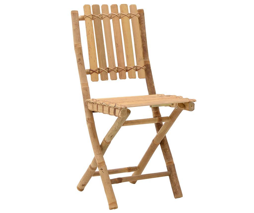 Sklopiva stolica za vanjski prostor Safiko