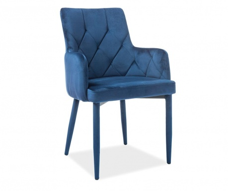 Stol Marina Blue