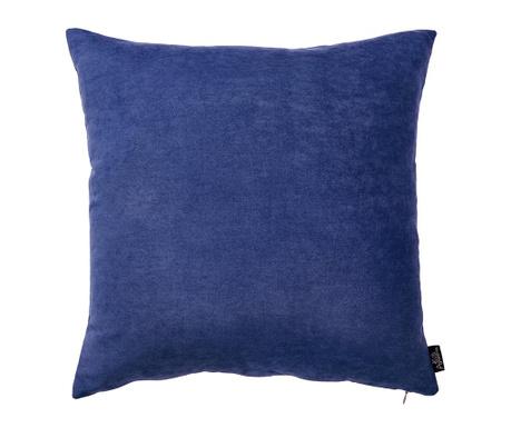 Povlak na polštář Bronx Dark Blue 45x45 cm