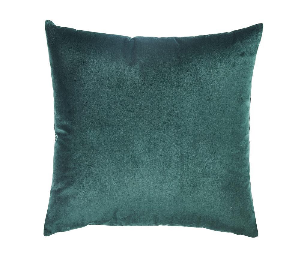 Fata de perna Leafen  Tuscany Emerald 45x45 cm