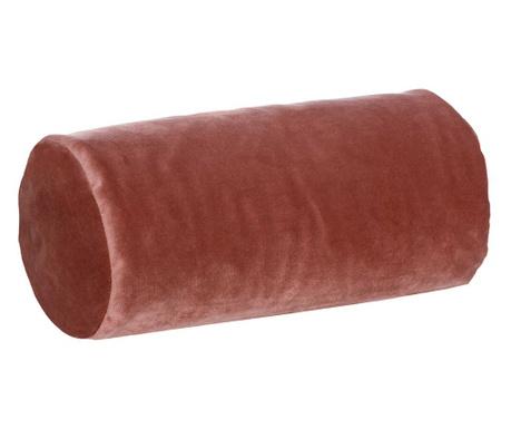 Poduszka dekoracyjna Roll Pink 15x30 cm