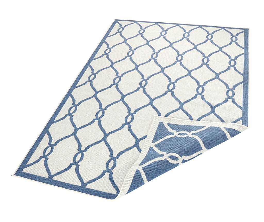 Reverzibilni tepih Rimini 200x290 cm