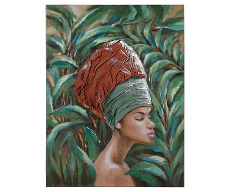 Obraz Ava 76x100 cm
