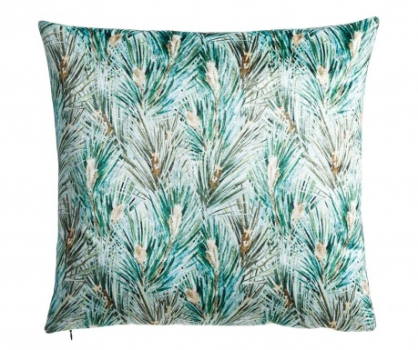 Perna decorativa Tropical 45x45 cm