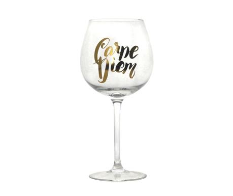 Kozarec za rdeče vino Carpe Diem