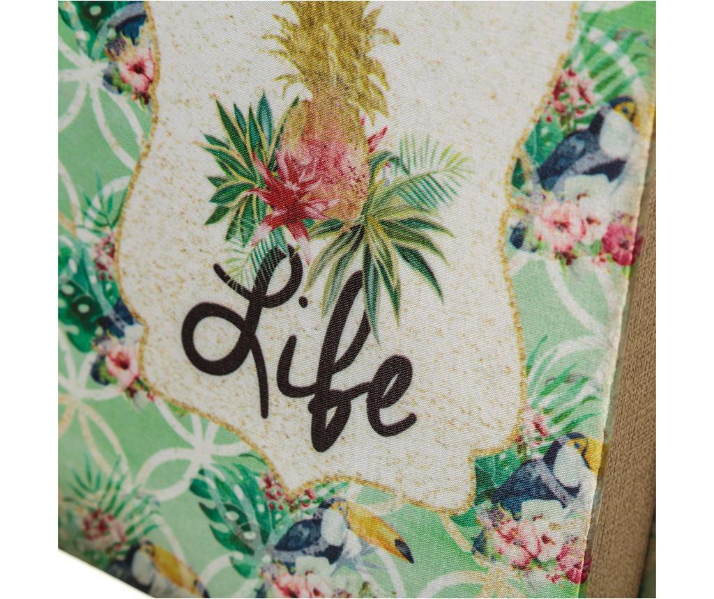 This is the Life 2 db Könyvdoboz