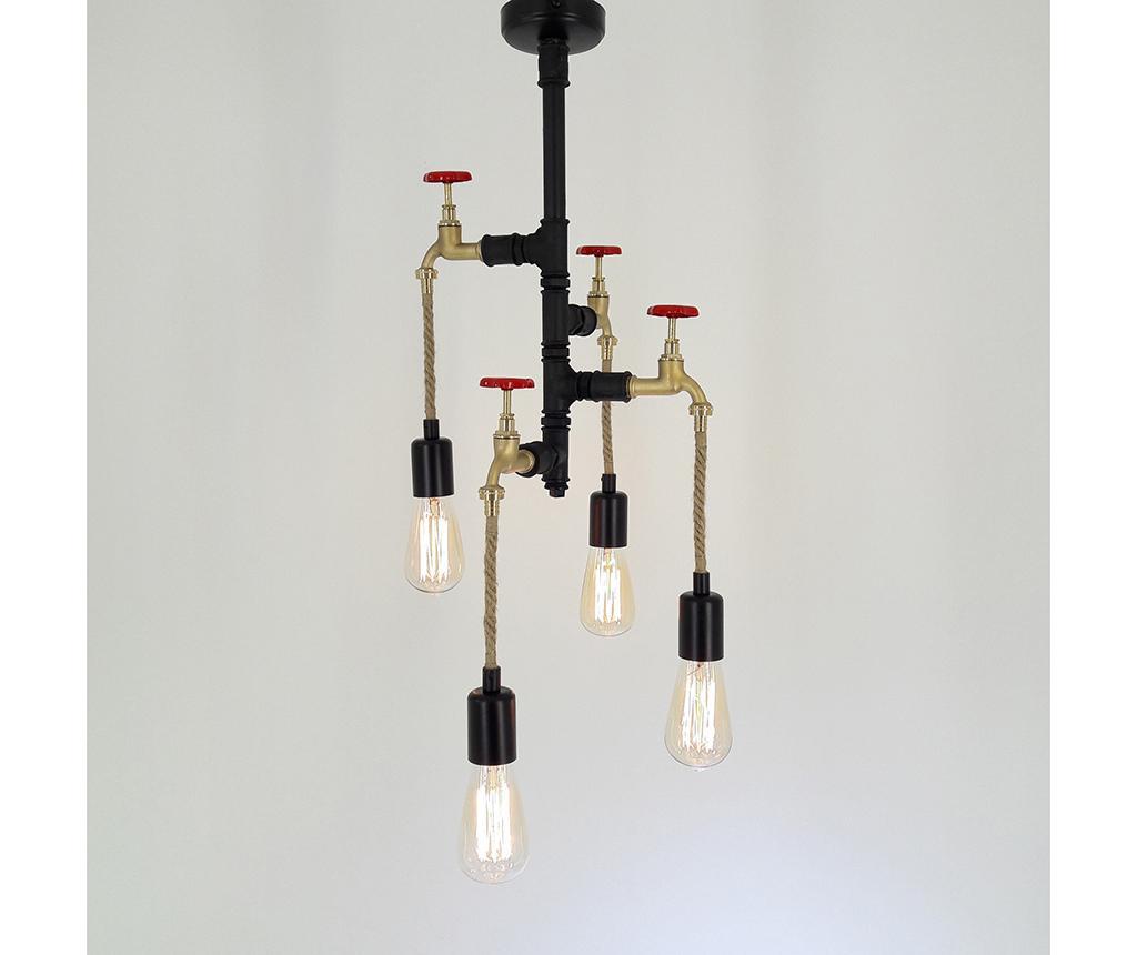 Stropna svetilka Antica