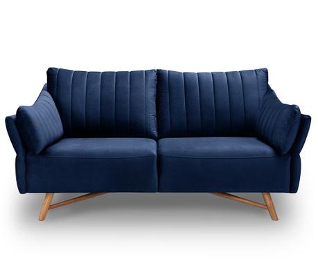 Kauč dvosjed Elysee Royal Blue