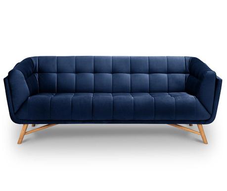 Kauč trosjed Etoile Royal Blue