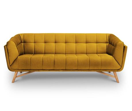 Kauč trosjed Etoile Gold