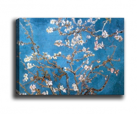 Картина Almond Blossoms