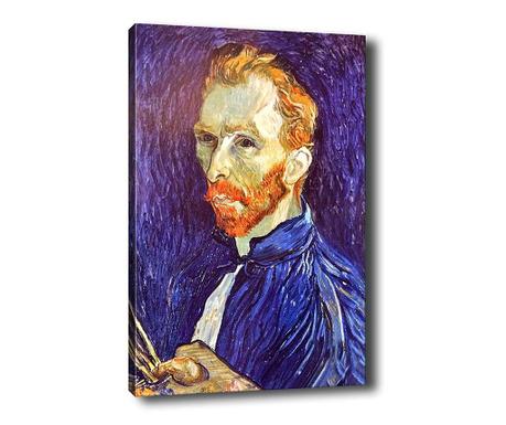 Tablou Van Gogh and Britain 50x70 cm