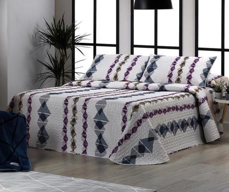 Zestaw pikowany na łóżko King Lina