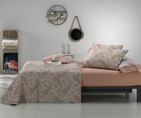 Zestaw pikowany na łóżko Single Ivana