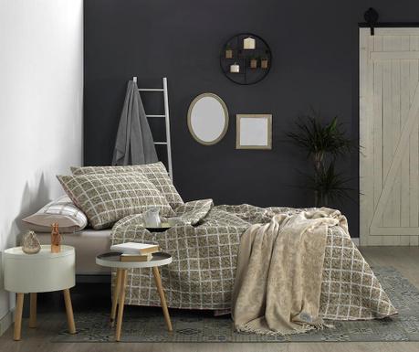 Zestaw pikowany na łóżko Single Ninana