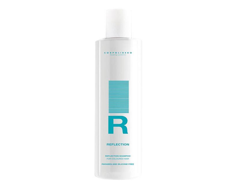 Šampon za obojenu kosu Corpolibero Reflection 200 ml