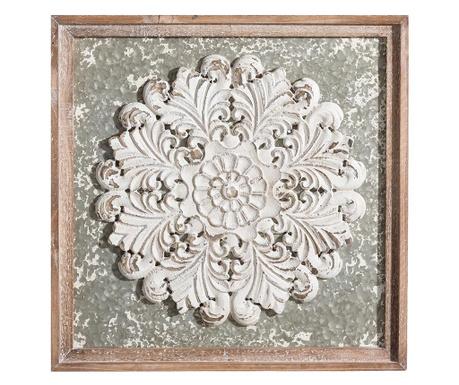 Decoratiune de perete Orient Mandala