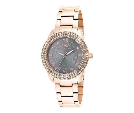 Dámské hodinky LIU JO Priness Rose Gold