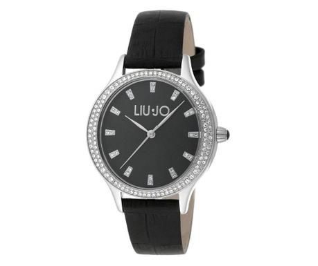 Dámské hodinky LIU JO Giselle Black