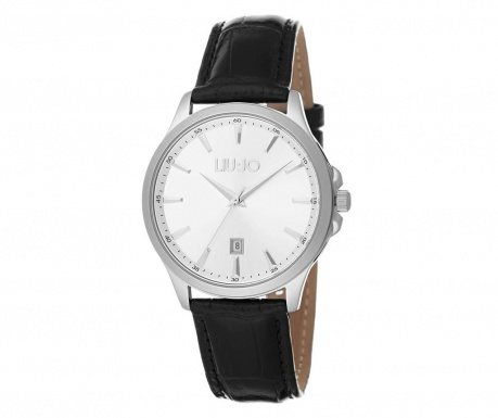 Pánské hodinky LIU JO Groove Silver